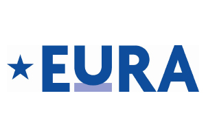 Moving - EURA Logo