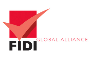 International Movers - FIDI Logo