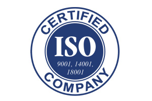 moving company ISO Logo