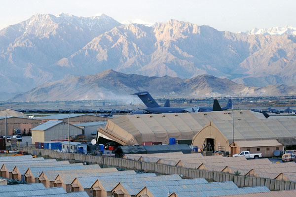 bagram airfield