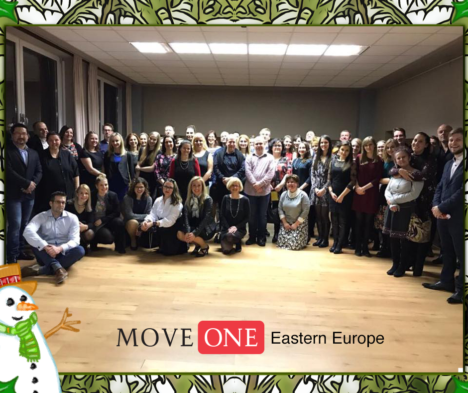 Move One Eastern Europe