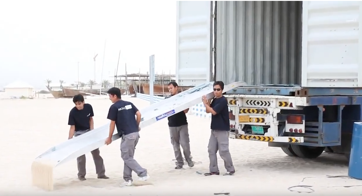 Moving Company Dubai | Logistics Company Dubai