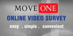 Move One Online Video Survey