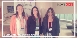 Eura2018 - Move One Moving companies