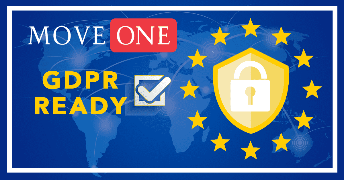 Move One GDPR Ready