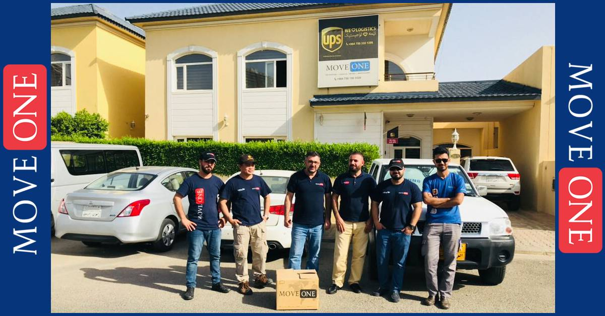 Move-One-Erbil-Iraq-Logistics