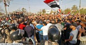 Move-One-Iraq---Escalating-Protest