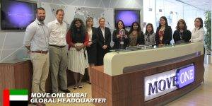 Move One Cartus - UAE