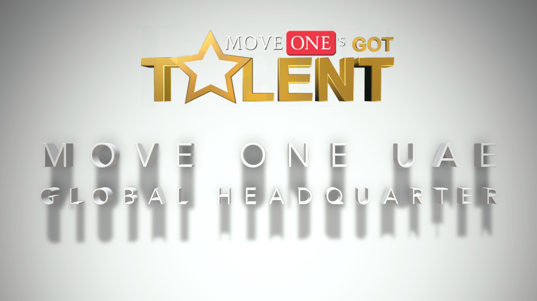 Move One Got Talent