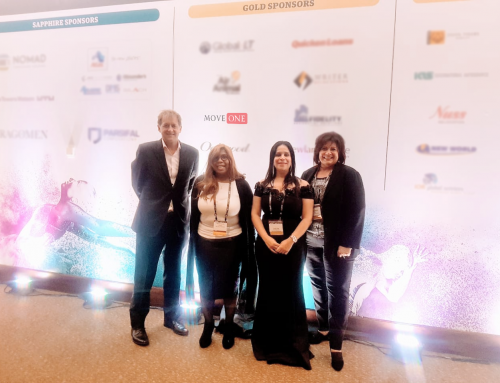 Move One Relocations was a Gold Sponsor at The BGRS Supplier Partner Forum 2019