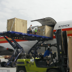 Move One Extends Aircraft Handling Contract in Afghanistan