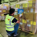 Move One Expands Supply Chain of Critical Medical Equipment into Syria