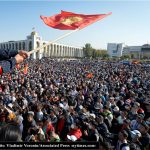 Move One: Unrest Hits Kyrgyzstan