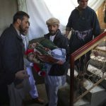 Afghanistan Security Situation Rapidly Deteriorating