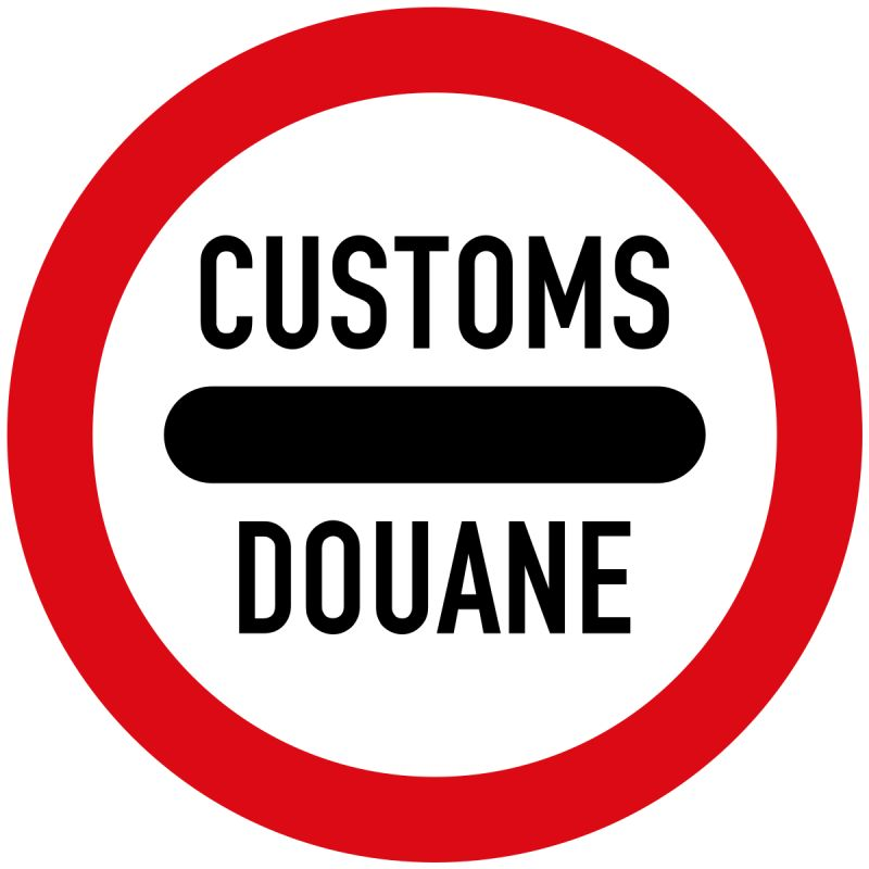 Move One Customs Douane CTTO