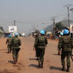 Central African Republic: Road and Air Traffic Disrupted