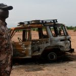 Move One offices in Mali, Burkina Faso and Niger on alert