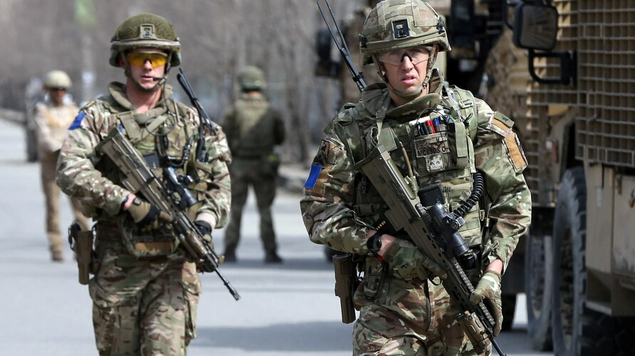Move One - Nato Sources Afghanistan